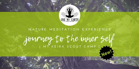 Nature Meditation Experience | Journey to the Inner Self tickets