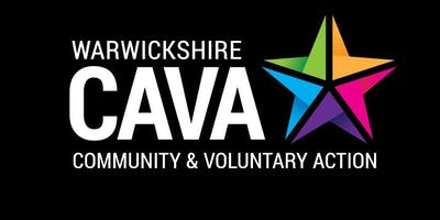 Warwickshire Community And Voluntary Action - AGM 2019