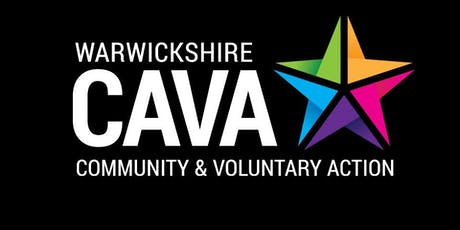 Warwickshire Community And Voluntary Action - AGM 2019 tickets