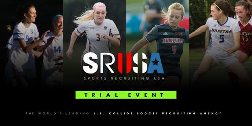 SRUSA Women's Soccer Trial Event & ID Camp - York, England.