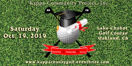 12th Annual Charity Golf Tournament tickets