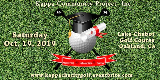 12th Annual Charity Golf Tournament