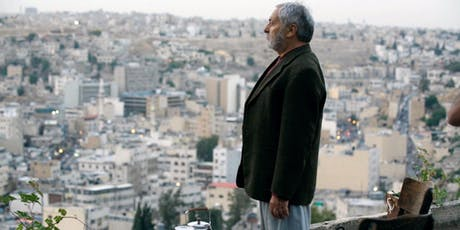 From Where I Stand: The Arab Filmmaker tickets