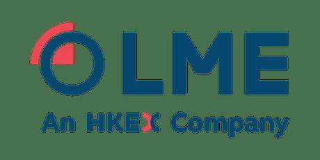 LME Singapore Gala 2019 tickets