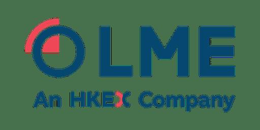 LME Singapore Gala 2019