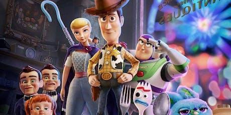 Toy Story 4 (U) tickets