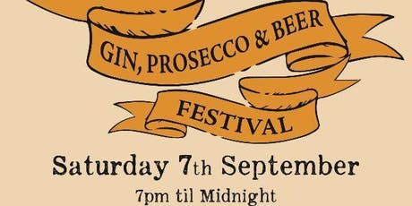 Peel Cafe Beer, Gin & Prosecco Festival  tickets