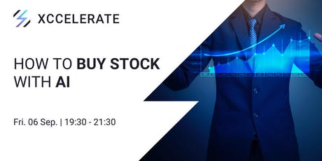How To Buy Stock with AI tickets