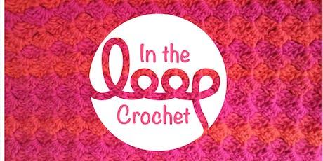 Learn To Crochet - Beginners - Ashtead Garden Centre - 02/10 (AM) tickets