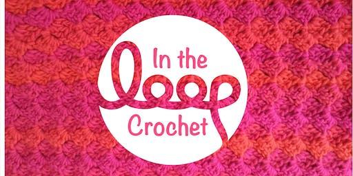 Learn To Crochet - Beginners - Ashtead Garden Centre - 02/10 (AM)