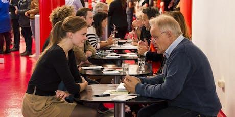 Vrijwilligersmarkt Breda 2019 tickets