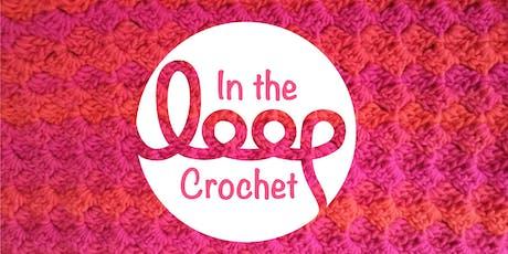 Learn To Crochet - Beginners - Ashtead Garden Centre - 02/10 (PM) tickets