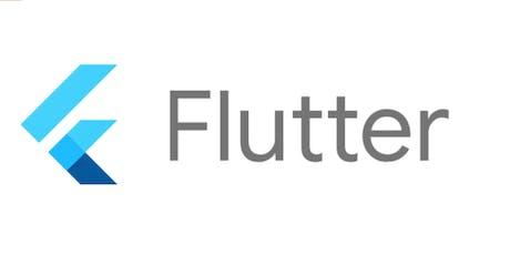 Flutter Study Jam tickets