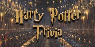 HARRY POTTER Trivia in BALLARAT [Wednesday]