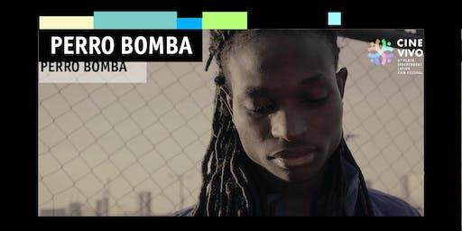 CHILEAN NIGHT - Perro Bomba - CINE VIVO 2019