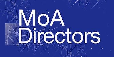 MoA Directors 2019 Autumn
