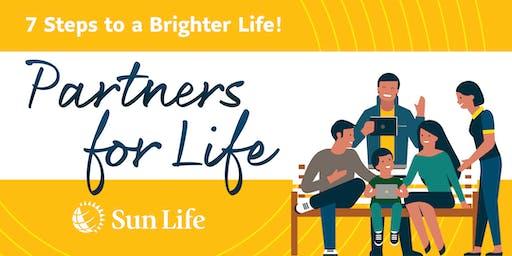 Sun Life Client Appreciation Day