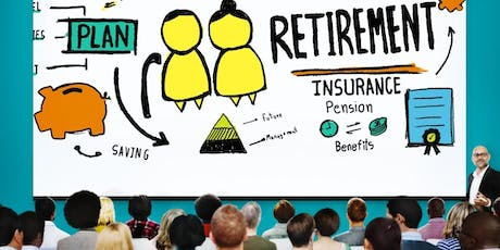 Pension Freedoms & Inheritance Tax - what you need to know! tickets