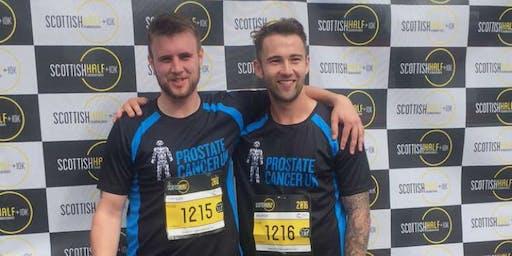 2020 Scottish Half Marathon