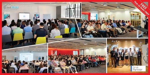 Facebook & Google Digital Marketing Bootcamp (September)