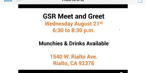 Crypto Meetup in Fontana-Rialto area