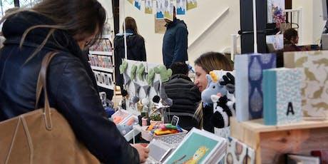 SoLo Craft Fair: Beckenham Christmas Market tickets