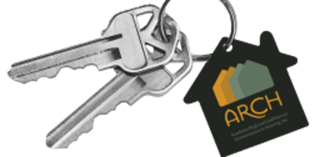 August 2019 Joint Meeting of ARCH and AHA tickets