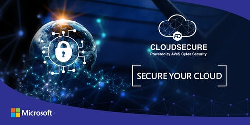 SECURE YOUR CLOUD