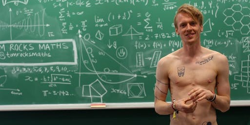The maths of tattoos