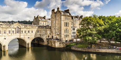 Bath Architecture - Meet Up tickets