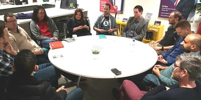 Founders-Only Round Table, 22nd August at Fibre (NEW VENUE)
