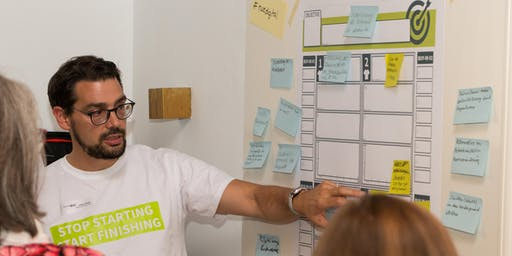 Objectives & Key Results (OKR) - Strategien einfach umsetzen