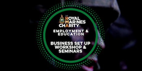 Business Set Up Workshop and Seminars tickets