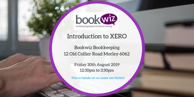 Introduction to XERO