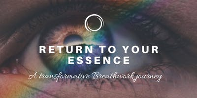 A transformative Breathwork Journey
