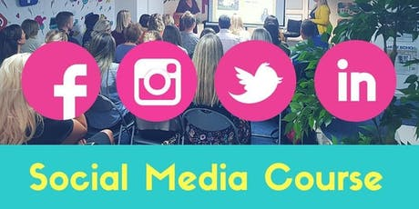 Reaching Millions Social Media Course tickets