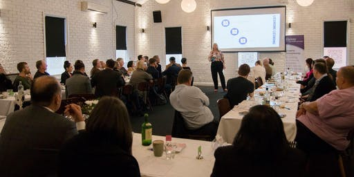 Business Networking International set to launch in Prospect and Walkerville