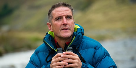 An Evening with Iolo Williams tickets