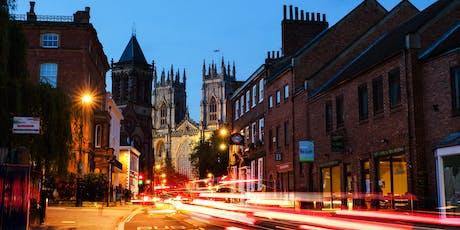 York Architecture - Meet Up tickets