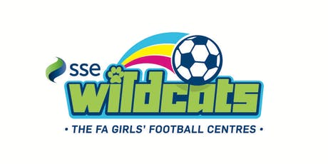 Hertfordshire FA Wildcats Information Evening tickets