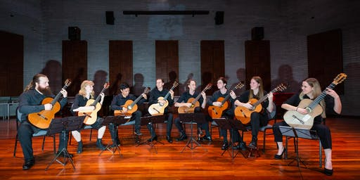 WAGF 2019 - Classical Ensembles Concert