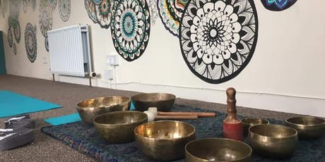 Sound Bath Meditation - Hitchin tickets