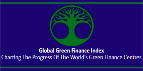 Launch Of The Global Green Finance Index 4, Luxembourg billets