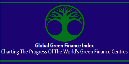 Launch Of The Global Green Finance Index 4, Luxembourg