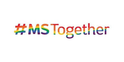 MS Society Cymru: Join #CymruPride Parade