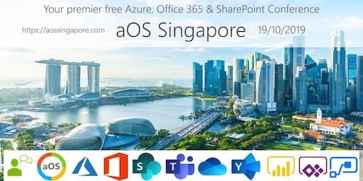 aOS Singapore 2019