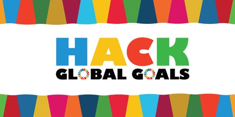 Hack Global Goals tickets