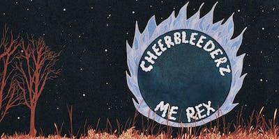 Girl Gang Leeds presents - Cheerbleederz, ME REX, Bad Idea - Wharf Chambers