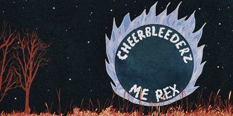 Girl Gang Leeds presents - Cheerbleederz, ME REX, Bad Idea - Wharf Chambers tickets