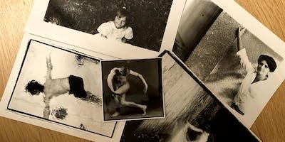 Boklansering, Morten Krogvold Workshop blir bok